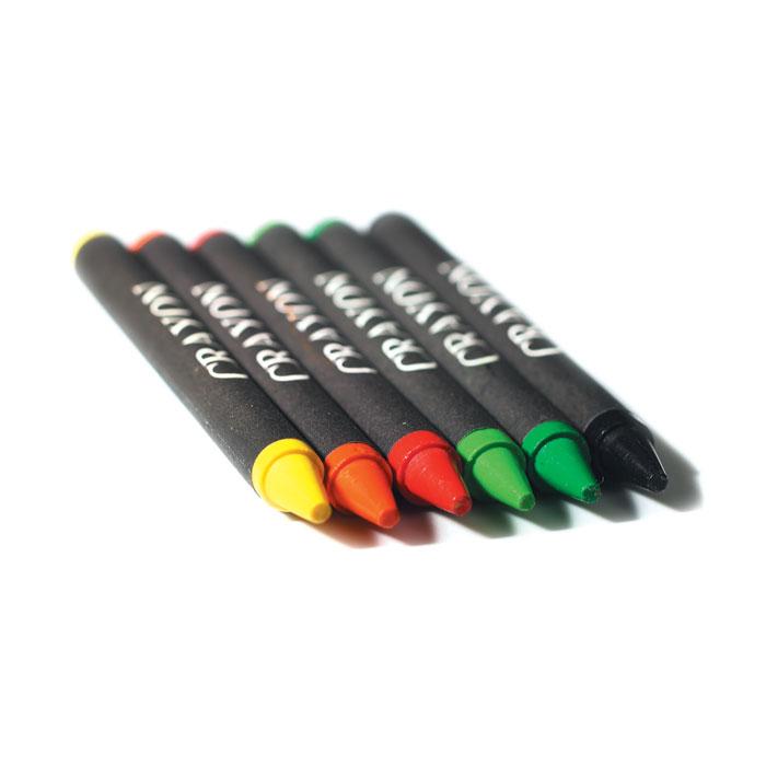 IT2172-99<br> Set de 6 creioane cerate