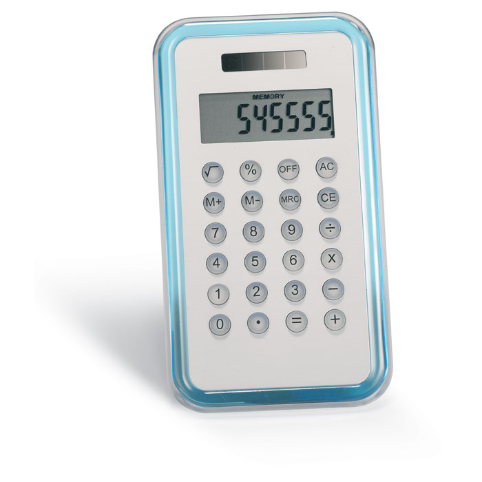 KC2656-23<br> Calculator cu 8 cifre