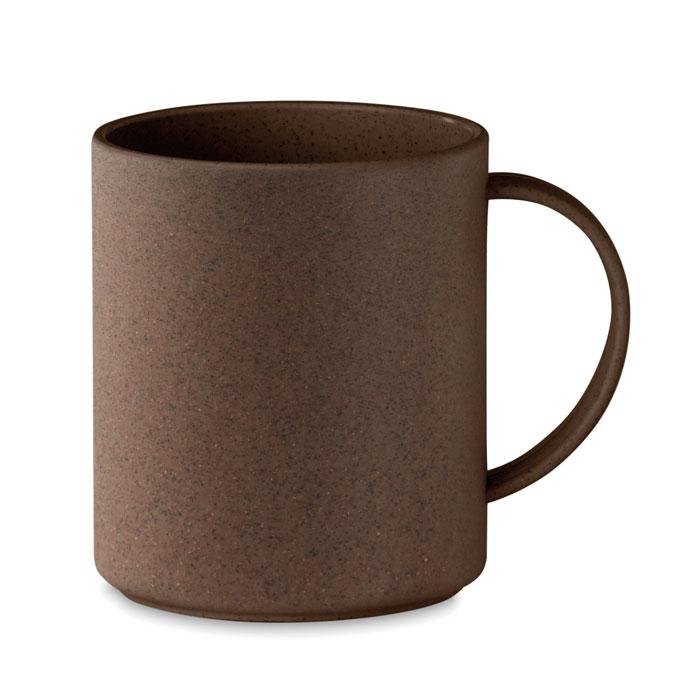 MO6107-01<br> Cana din coaja de cafea și PP
