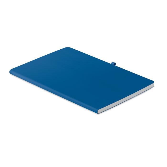 MO6116-04<br> Notes A5 cu coperta PU moale