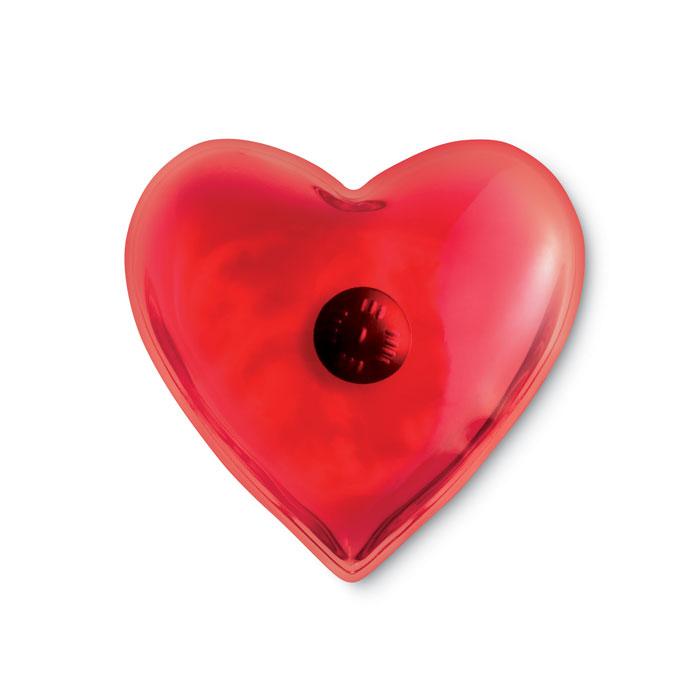 MO7380-05<br> Compresa in forma de inima