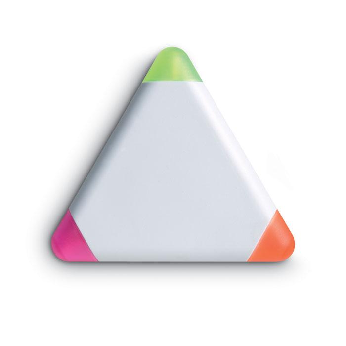 MO7818-06<br> Evidențiator triunghiular