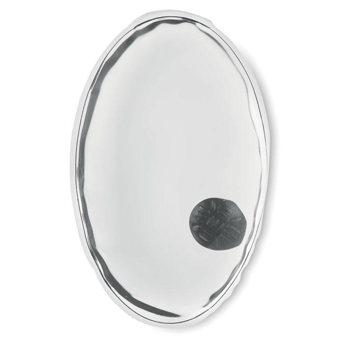 MO8496-22<br> Pernuta ovala cu gel cald pent