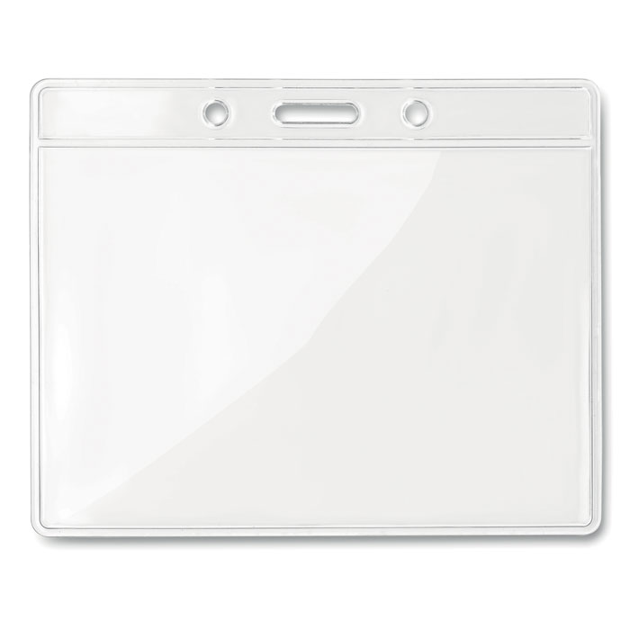 MO8599-22<br> Ecuson transparent 10cmx8cm