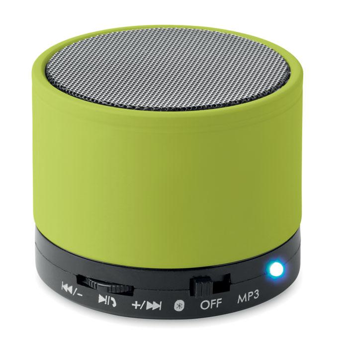 MO8726-48<br> Boxa rotunda Bluetooth