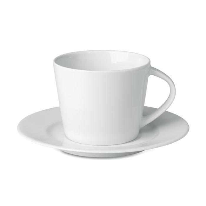 MO9080-06<br> Cappuccino ceasca si farfurie