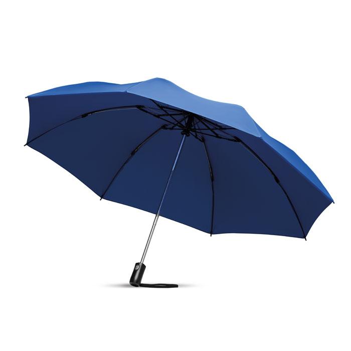 MO9092-37<br> Umbrela pliabila reversibila