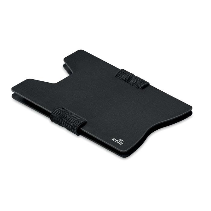 MO9437-03<br> Suport RFID aluminiu