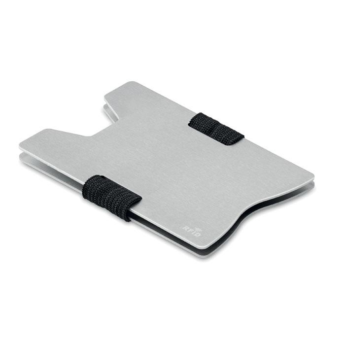 MO9437-14<br> Suport RFID aluminiu