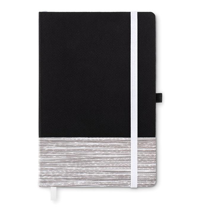 MO9475-06<br> Notes A5 cu 80 pagini liniate