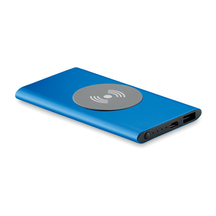 MO9498-37<br> Powerbank Wireless de 4000mAh