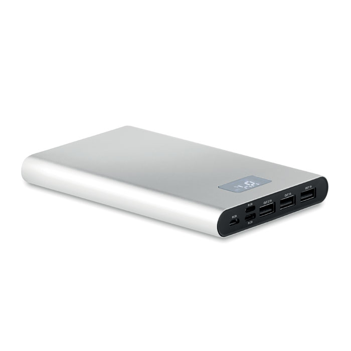 MO9499-16<br> Power Bank aluminiu 16000mAh