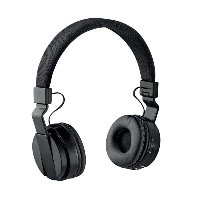 MO9584-03<br> Casca Bluetooth pliabil.