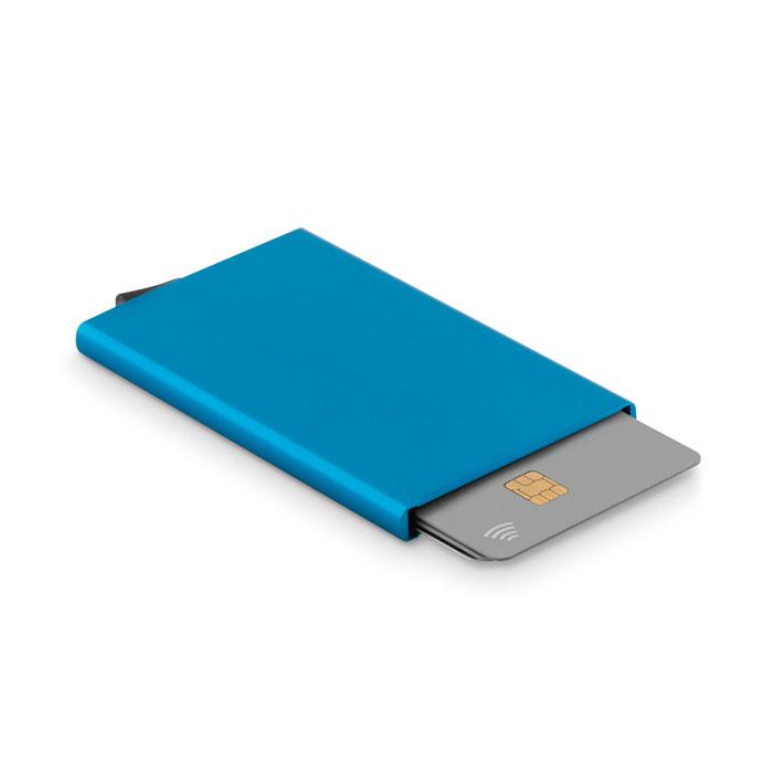 MO9611-04<br> Suport card din aluminiu
