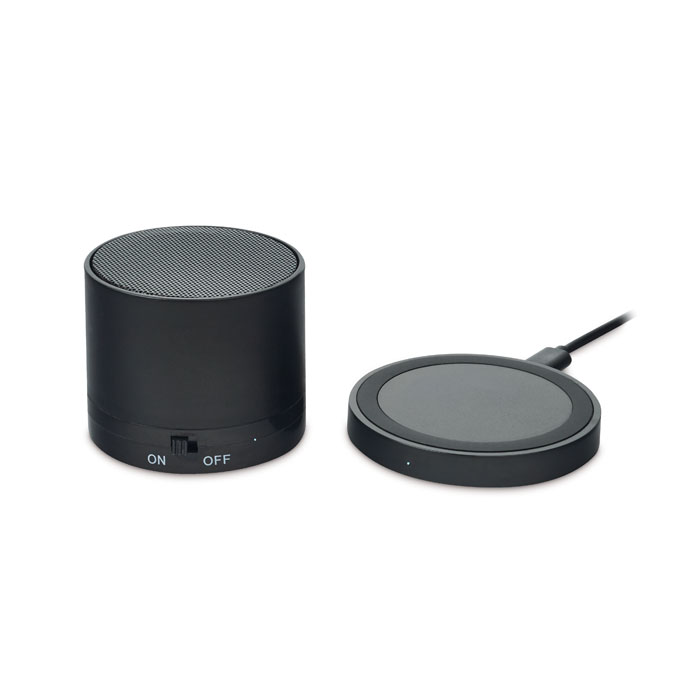 MO9713-03<br> Boxa cu incarcare wireless
