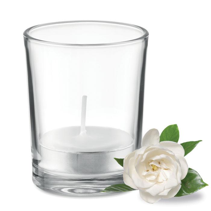 MO9734-06<br> Lumanare aromatizata in sticla