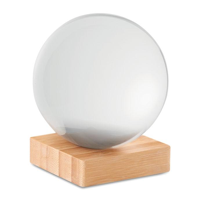 MO9742-22<br> Glob de cristal