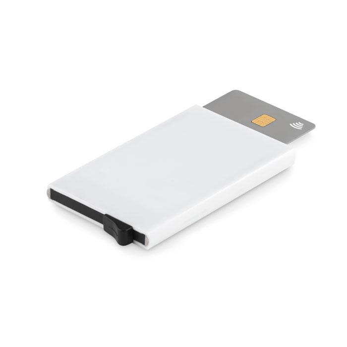 MO9825-06<br> Suport ABS pentru carduri