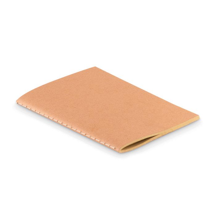 MO9868-13<br> Notes cu coperta cartonata A6